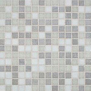 Azulejo venecian gris mosaico