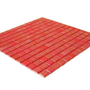 Azulejo veneciano rojo