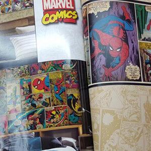 Marvel II