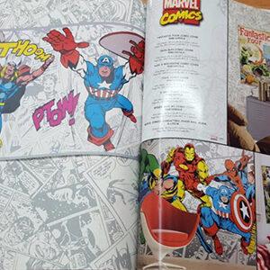 Marvel IV