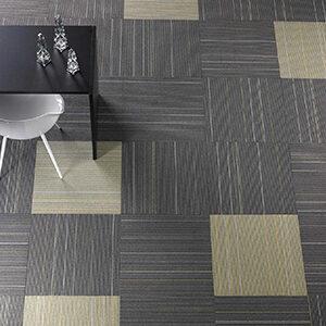 Shabot carpet modular