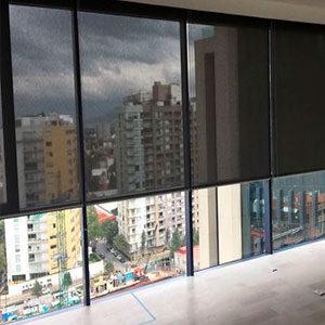 Malla Solar Screen
