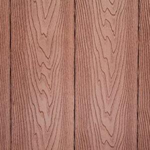 Deck timber