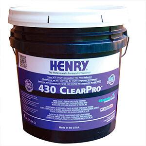 Henry 430