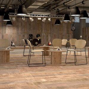 Pisos porcelanicos madera